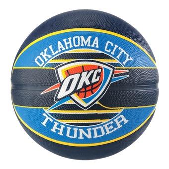 Balón NBA TEAM BALL OKLAHOMA CITY THUNDER