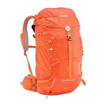 Mochila 30L CAMPACK M3 naranja