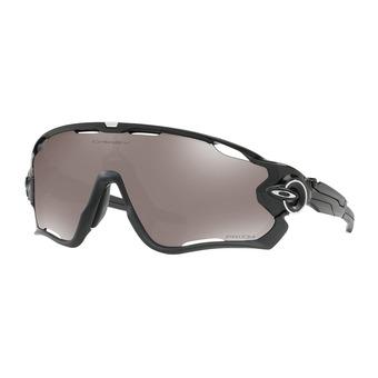 Oakley JAWBREAKER - Occhiali da sole polarizzati polished black/prizm black