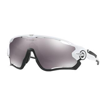 Gafas de sol JAWBREAKER polished white / prizm black