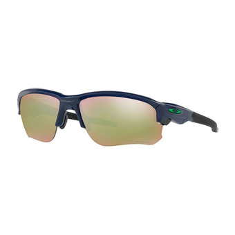 c0d6190e8b Gafas de sol polarizadas FLAK DRAFT navy / prizm shallow water