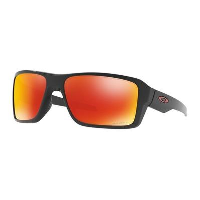 7464f732c Gafas de sol polarizadas DOUBLE EDGE matte black / prizm ruby - Private  Sport Shop