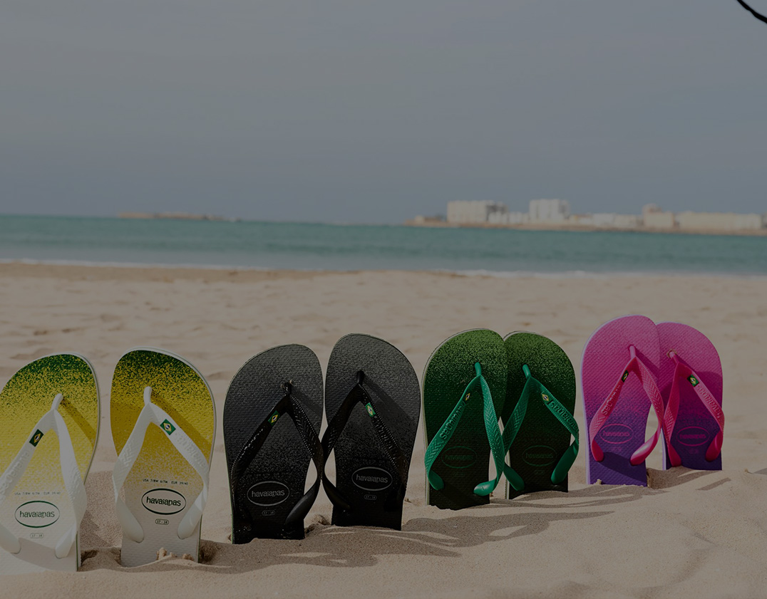 All HAVAIANAS Products