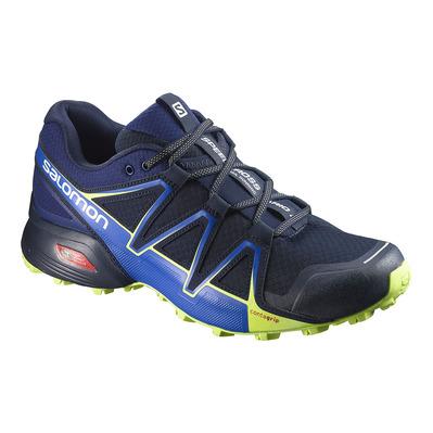 Salomon SPEEDCROSS VARIO 2 Chaussures trail Homme navy blazenautical blue