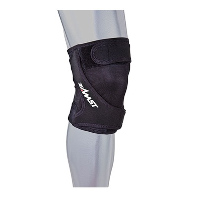 ZAMST - Knee Brace - TFL Syndrome Prevention - RK-1 black