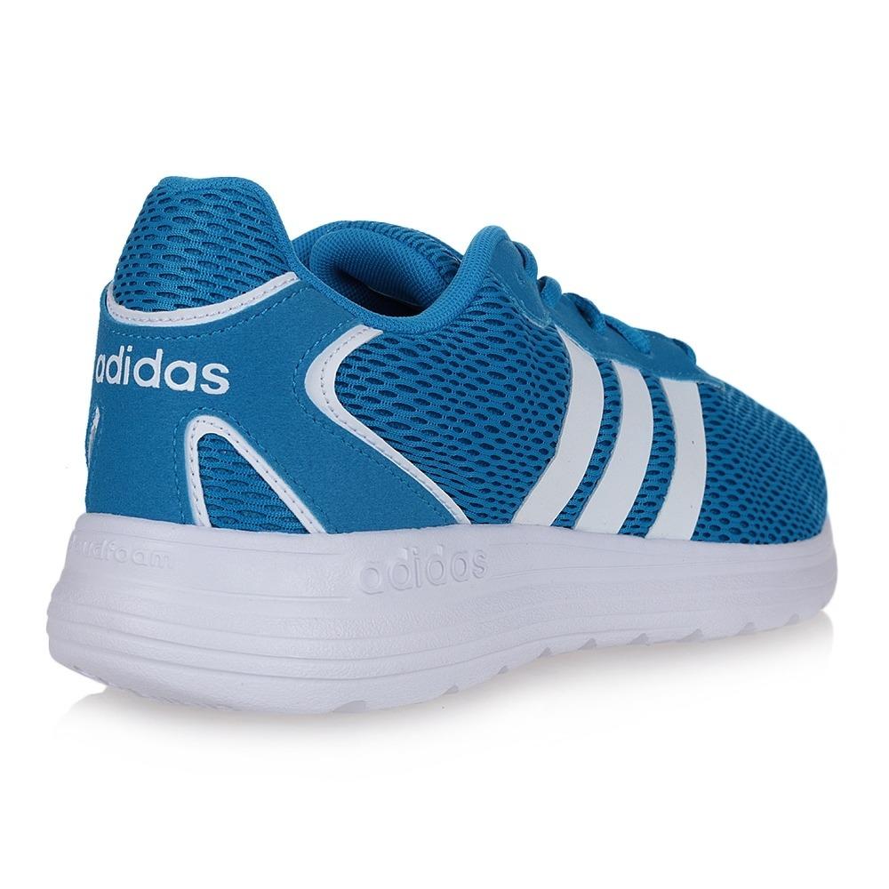 Quejar envidia extremidades  ADIDAS Zapatillas hombre CLOUDFOAM SPEED azul/blanco - Private Sport Shop