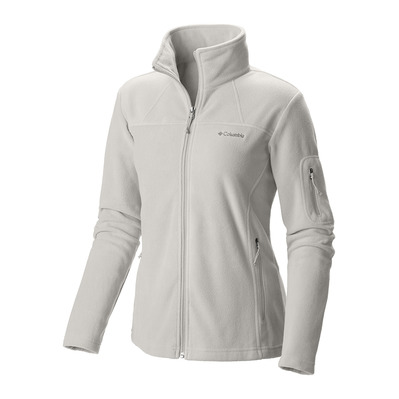COLUMBIA - FAST TREK II - Fleece - Women's - sea salt