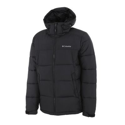COLUMBIA - PIKE LAKE - Winterjacke - Männer - black