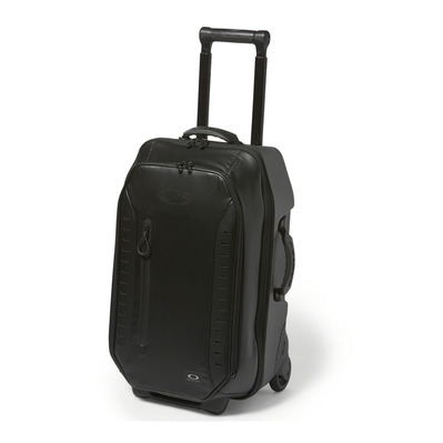OAKLEY - FP 45L ROLLER - Borsa trolley blackout
