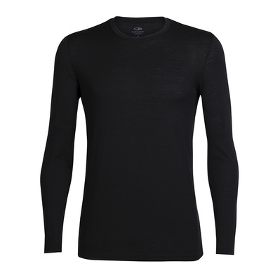 ICEBREAKER - TECH LITE - T-Shirt - Men's - black