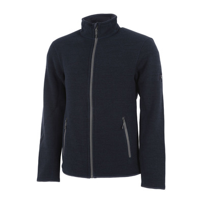 MAMMUT - ARCTIC - Fleece - Men's - navy marl