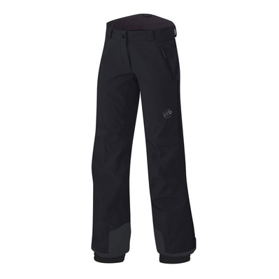 MAMMUT - Pants - Women's - TATRAMAR SO black