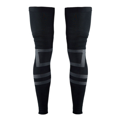 CRAFT - 3D - Leg Sleeves - black