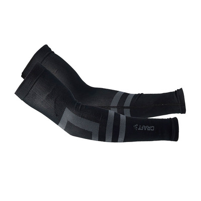 CRAFT - SEAMLESS 2.0 - Arm Sleeves - black