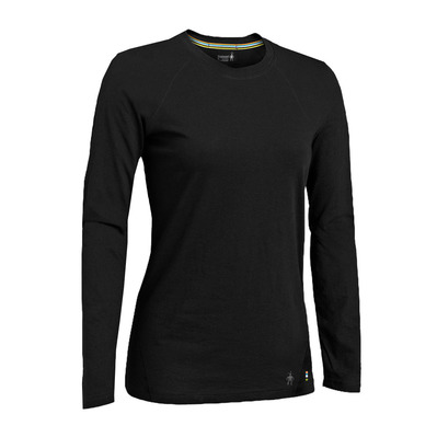 SMARTWOOL - MERINO 150 - Baselayer Frauen black