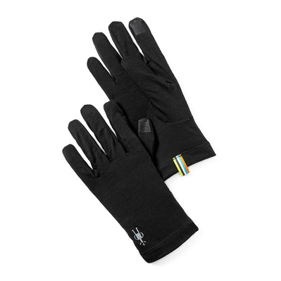 SMARTWOOL - MERINO 150 - Gloves - black
