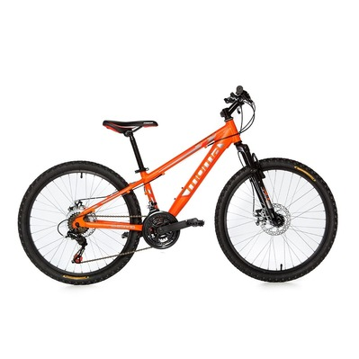 "VTT semi-rigide 24"" GTT orange"