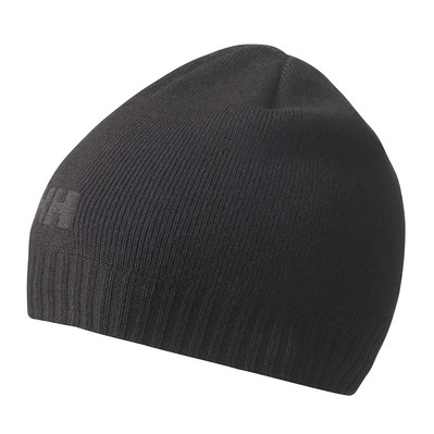 HELLY HANSEN - BRAND - Beanie - Men's - black