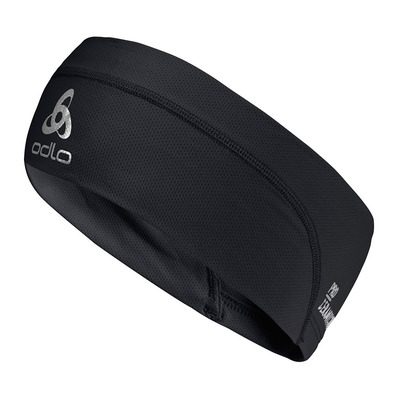ODLO - Headband - CERAMICOOL black