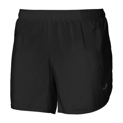 ASICS - 5.5IN - Short mujer performance black