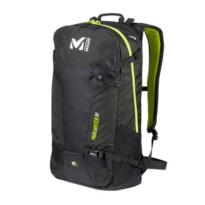 MILLET - PROLIGHTER 22L - Zaino black