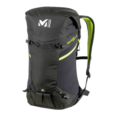 MILLET - PROLIGHTER SUMMIT 18+10L - Mochila black