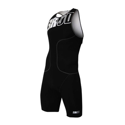 Z3ROD - OSUIT - Trisuit - Men's - armada black/white