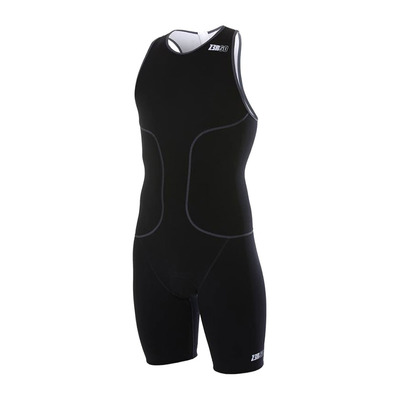 Z3ROD - OSUIT - Trisuit - Men's - black