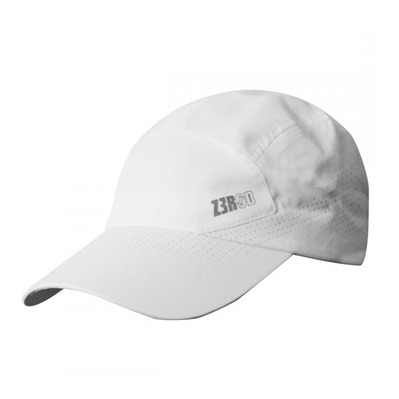 Z3ROD - RUNNING - Cap - white