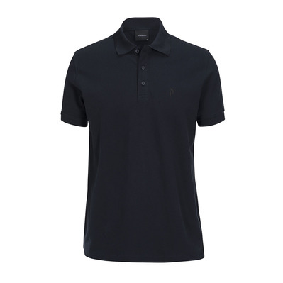 PEAK PERFORMANCE - CLASSIC - Polo hombre salute blue