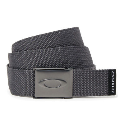 OAKLEY - ELLIPSE WEB BELT - Ceinture Homme forged iron