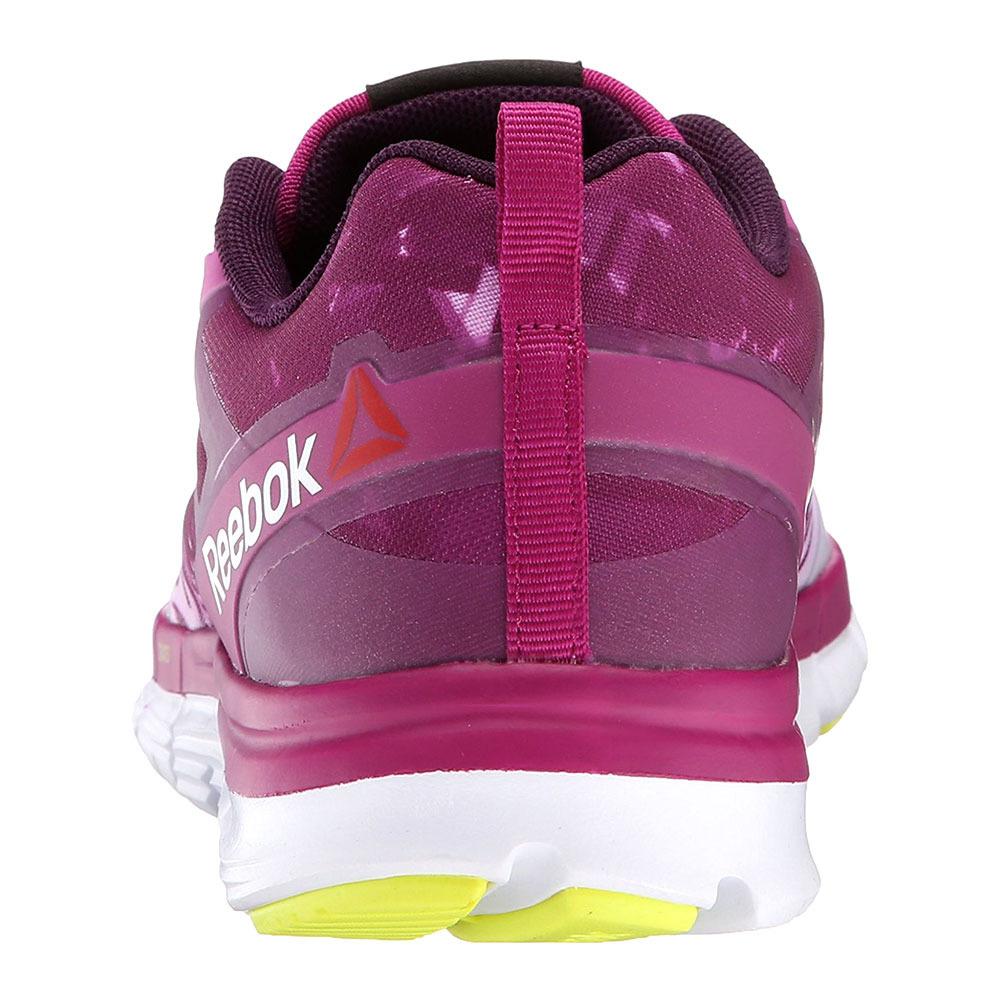 REEBOK Zapatillas de running mujer ZQUICK SOUL GP violeta