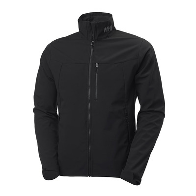 HELLY HANSEN - PARAMOUNT - Jacket - Men's - black