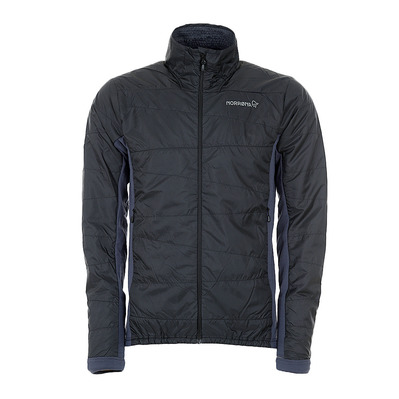 NORRONA - Polartec® Down Jacket - Men's - FALKETIND ALPHA60 caviar
