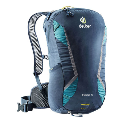 DEUTER - RACE X 12L - Mochila navy/blue denim