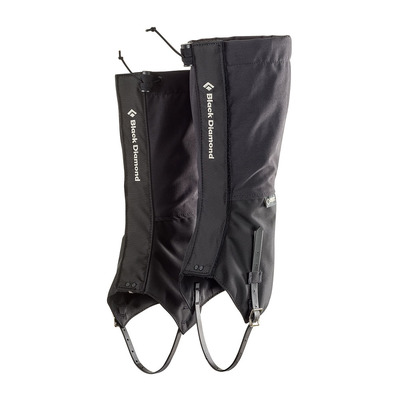 BLACK DIAMOND - FRONTPOINT GTX - Gaiters - black