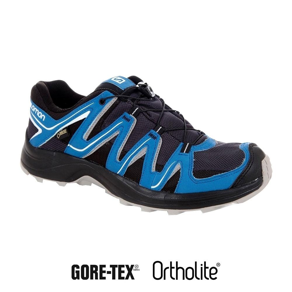 SALOMON Trail Shoes - Men's - XA FUSTER