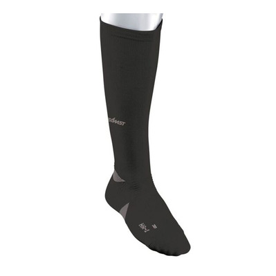 ZAMST - HA-1 COMPRESSION - Calcetines negro