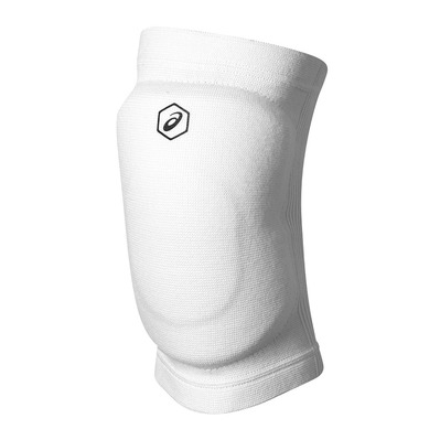 ASICS - GEL - Knee Sleeves - real white