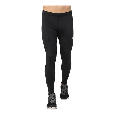 ASICS - Tights - Men's - SILVER WINTER - performance black
