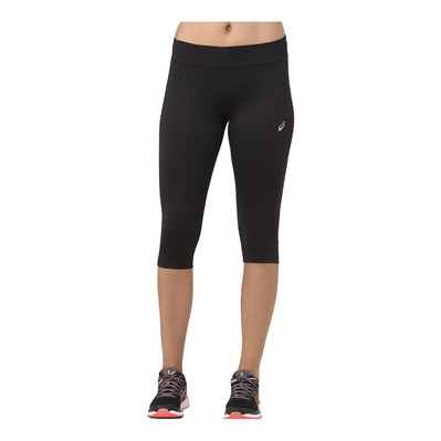 ASICS - SILVER - 3/4 Tights - Women's - performance black
