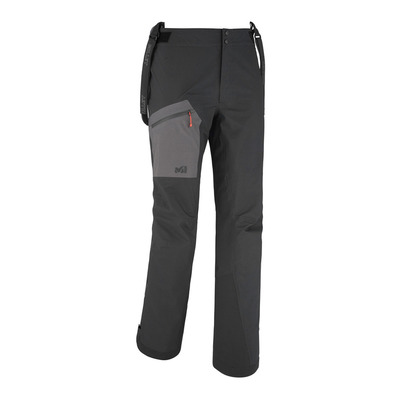 MILLET - ELEVATION GTX - Pantaloni Uomo black