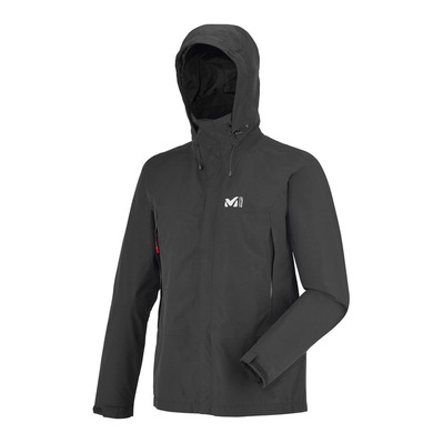 MILLET - GRANDS MONTETS GTX - Jacket - Men's - black