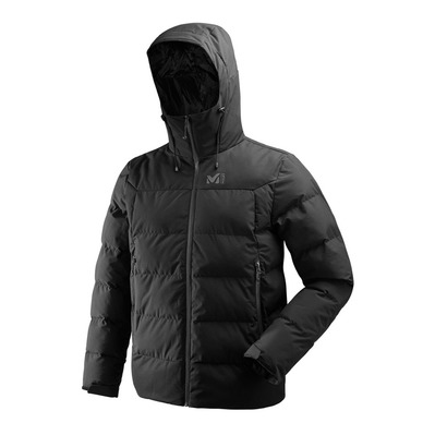 MILLET - OLMEDO - Down Jacket - Men's - black