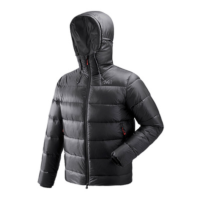 MILLET - K DOWN - Down Jacket - Men's - black