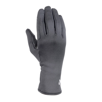 MILLET - WARM STRETCH - Handschuhe black