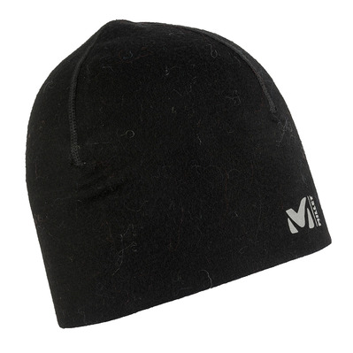 MILLET - HELMET WOOL - Berretto black