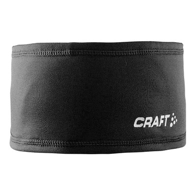 CRAFT - THERMAL - Bandeau black