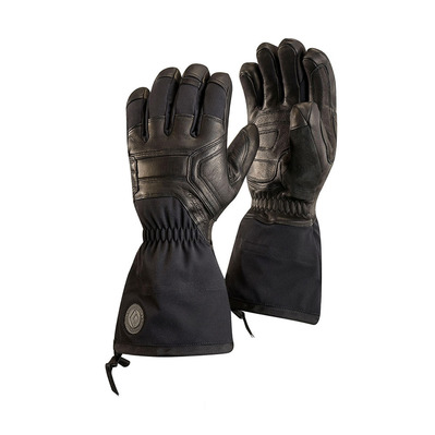 BLACK DIAMOND - GUIDE GTX - Gants black