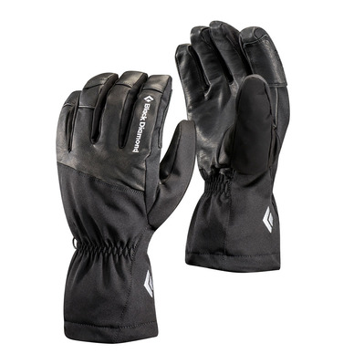 BLACK DIAMOND - RENAGADE GTX - Gloves - black